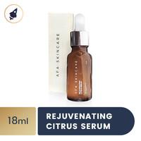 Rejuvenating Citrus Serum