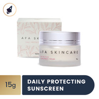 Daily Protecting Sunscreen