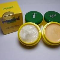 Paket cream temulawak super embos plus sabun widya hologram