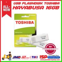 Jual Flashdisk Toshiba Hayabusa 16gb ISP Computer