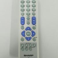 Remot Remote TV Sharp Original LED LCD Tabung Asli Ori Best Seller