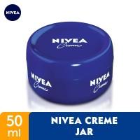 NIVEA Creme Jar 50ml