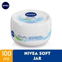 NIVEA Soft Jar 100ml