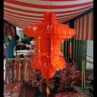Murmer Dijual Limited Edition Tenlung Imlek Naga Kecil Lampion Lipat