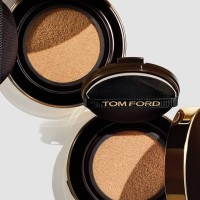 TOM FORD TRACELESTOUCH Foundation Cushion Compact, Cream MATTE