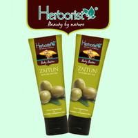 Herborist Body Butter Zaitun