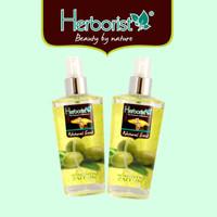 Herborist Natural Body Scent Zaitun