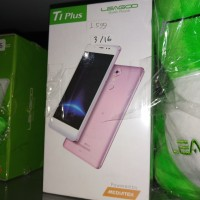 Smartphone Leagoo T1+