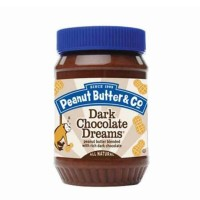 peanut butter and co drak chocolate