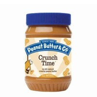 peanut butter and co cruch time