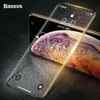 BASEUS 0.2MM RIGID-EDGE CURVED TEMPERED GLASS FOR IPHONE XS/XR/XS MAX