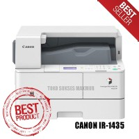 CANON IR 1435 Mesin Fotocopy - Print Scan Copy Murah