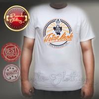 Kaos Teman Ahok ready size S sampai XXL by provoke clothing