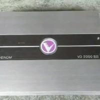 Venom VD2000SII Venom Silver Venom Monoblok asli