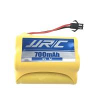 Battery RC Car JJRC Q60 Q63 Q64 6V 700mAh Battery Lipo
