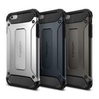 case spigen iron iphone 7 casing spigen hardcase anti shock