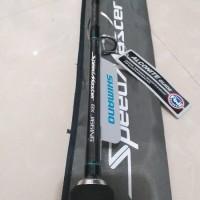 Rod Shimano Speed Master BX Jigging S526