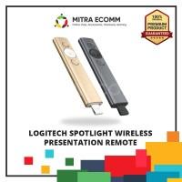 Laser pointer / Spotlight presenter Logitech