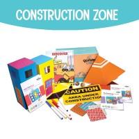 Construction Zone   GummyBox