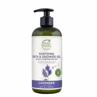 Petal Fresh Bath & Shower Gel Lavender 475 ml