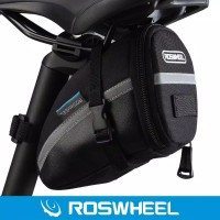 Tas Sepeda Roswheel / Bicycle Saddle Bag / Tas Sadel Sepeda Roswheel