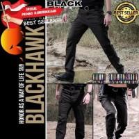 BEST SELLER CELANA PANJANG PDL ARMY TACTICAL BLACKHAWK OUTDO BYcl383