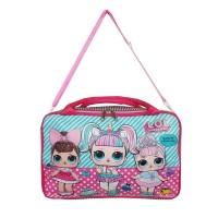 Travel Bag Anak - Koper Besar LOL SUrprise