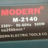 Mesin Bor 13mm Modern M-2140 Mitra Kecubung