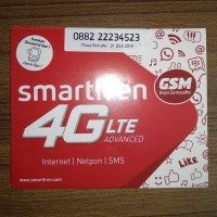 Sp SMARTFREN NOW