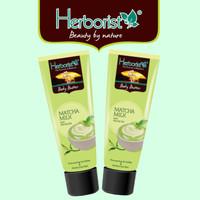 Herborist Body Butter - Matcha Milk