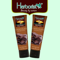Herborist Body Butter - Chocolate