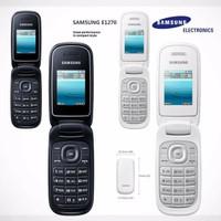 """Samsung Lipat E1272 - Merah"""""""