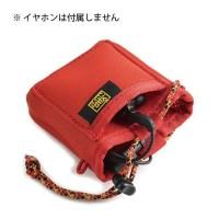 Van Nuys 3 Pocket Earphone IEM Case Original Japam