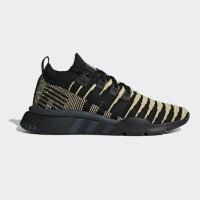 Sepatu Adidas EQT Support Adv X Dragon Ball Z Gold