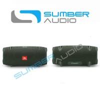 JBL Xtreme-2 Speaker Bluetooth Xtreme2 Garansi IMS - Green