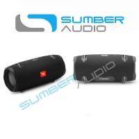 JBL Xtreme-2 Speaker Bluetooth Xtreme2 Garansi IMS - Black