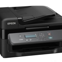 Printer Laserjet Epson M200 Mono All in One ADF Ethernet Kertas F4