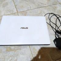 Laptop Asus X453 X453M X453MA SSD 256GB RAM 4GB