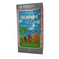 WELLNESS GUMMY KIDS 30`S