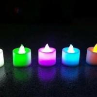 LILIN LED CANDLES L118 LILIN MINI ELEKTRIK LAMPU