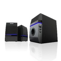 Simbadda Speaker Multimedda CST 4200N