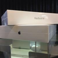 macbook air MQD42 New resmi indonesia