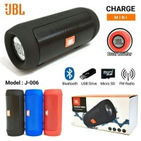 Portable Speaker Bluetooth Music Box JBL Wireless Charge Mini J006