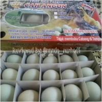 Telur Asin / Telor Asin Brebes Merk Cah Angon