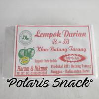 Lempok Durian / Dodol Duren Pontianak Batang Tarang Halal