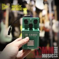 Efek Gitar Ibanez TS808 Tube Screamer [ TS 808 ] Efek Pedal