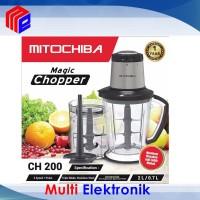 Food Chopper Mitochiba CH-200
