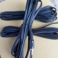 Kabel rca buntung 2x2.2
