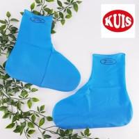 Waterproof Shoes Cover / Penutup Sepatu Tahan Air