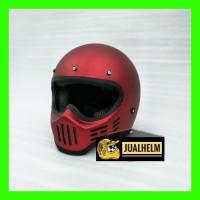 Helm Custom Classic Simpson M30 Retro